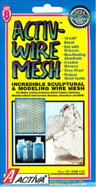 ActiveMesh Sculpting Mesh