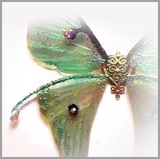 Fairy Wing Sheets, Cicada Wings, Dragonfly Wings